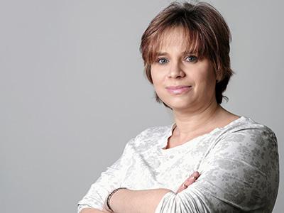Bettina Gaudriot