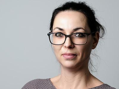 Daniela Kobzina