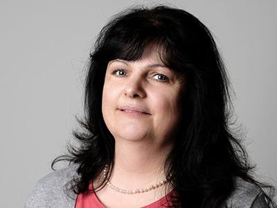 Elfriede Haupt