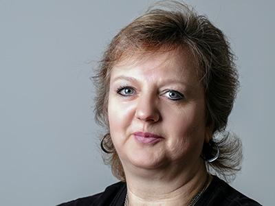 Edith Herzog