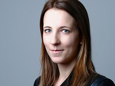 Julia Jedinger