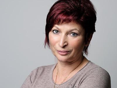 Sabine Alschinger